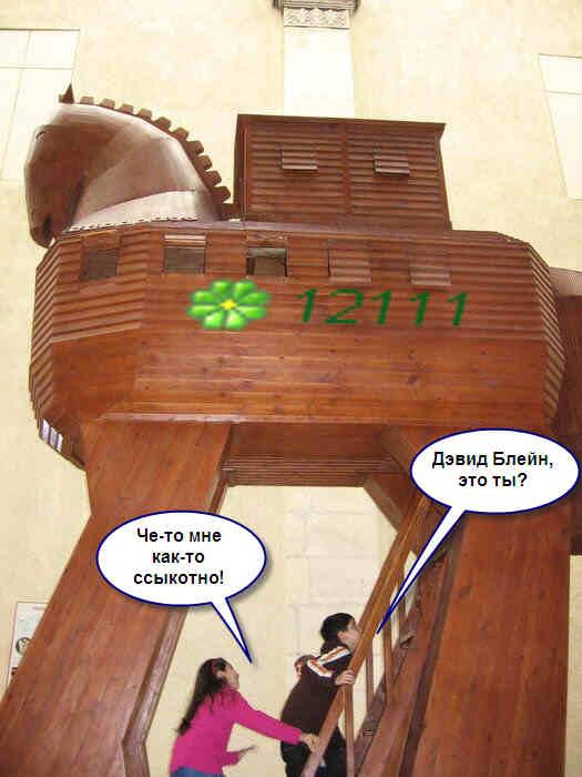 ICQ 12111