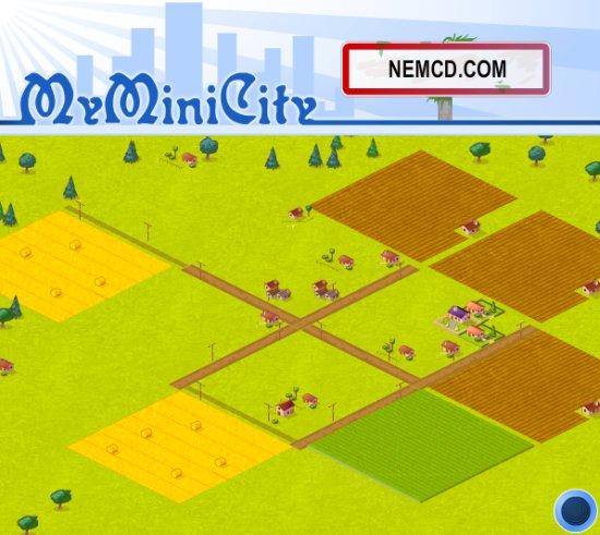 MiniCity Nemcd