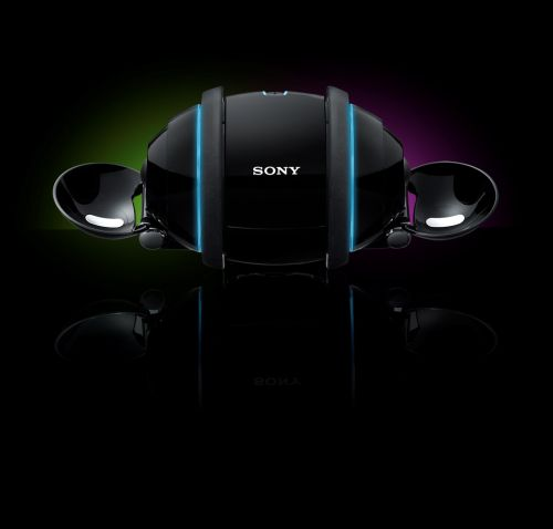 Sony Rolly black