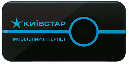ZTE MF622 Киевстар