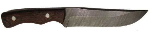 Нож из дамасской стали - Макси