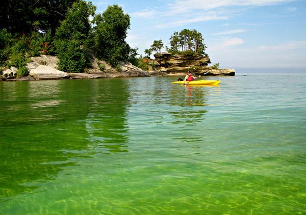 озеро Гурон 6