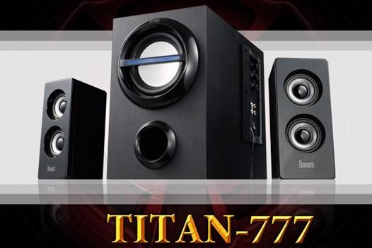 акустика Divoom Titan-777