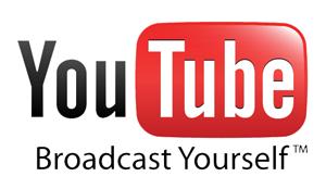 YouTube logo 300px