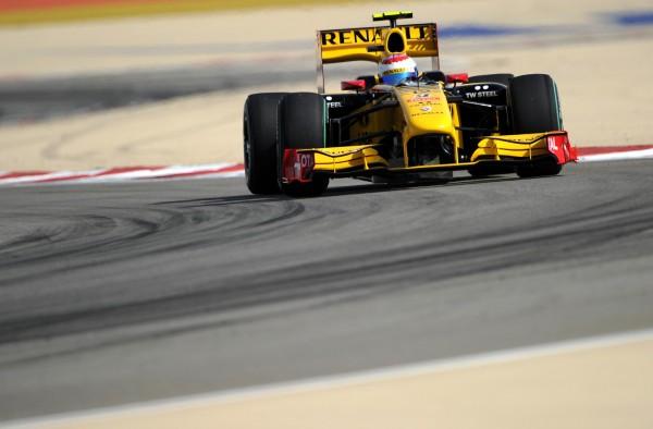 Желтая машина Петрова