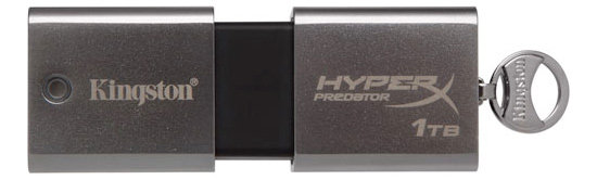 Kingston HyperX Predator 1 Tb
