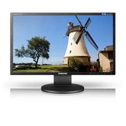 Samsung SyncMaster 2343NW