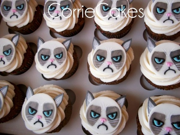 Grumpy Cat 06