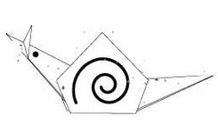ulitka-origami