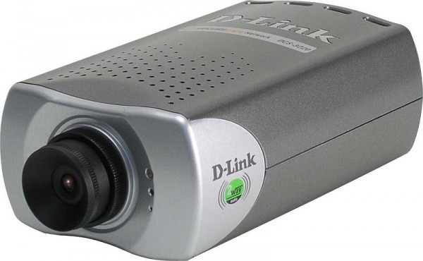 D-Link DCS-3220