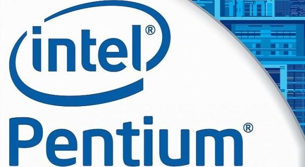 Intel Pentium inside