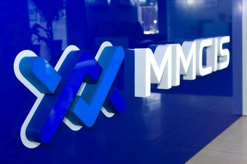 MMCIS фото лого