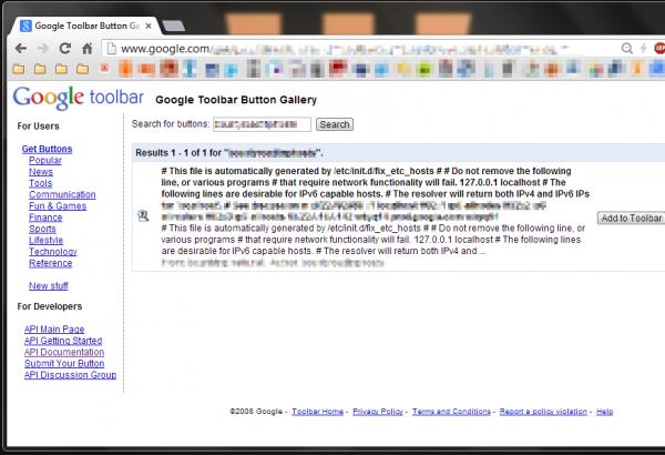 hack google 10k