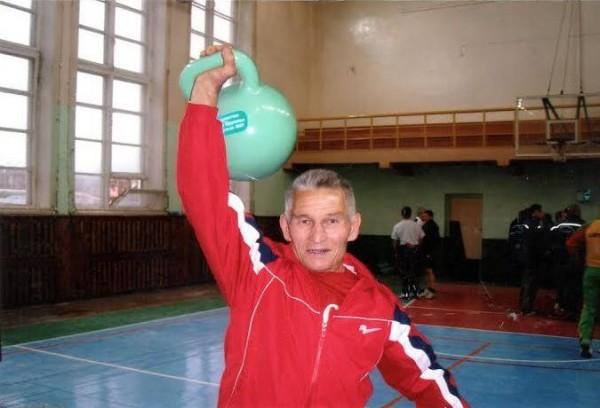Владимир Мосеев из Бизиво