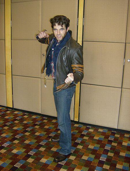 Wolverine fans