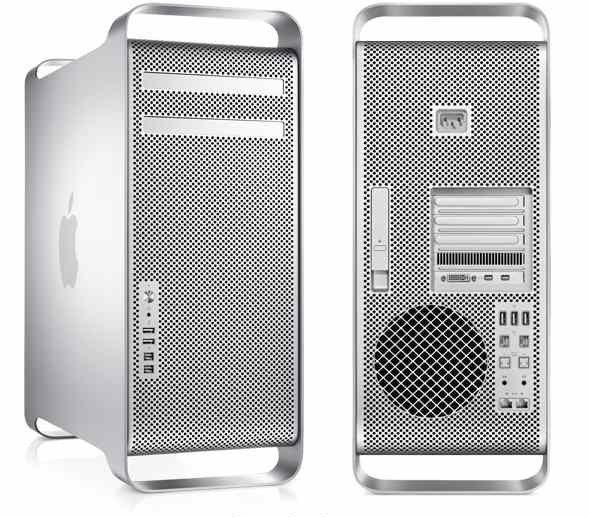 большой Mac Pro