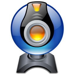 webcam logo