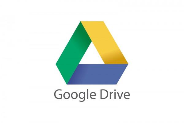 Google Drive logo 2015