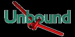 unbound logo dns server