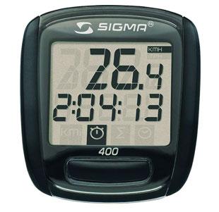 Sigma 400