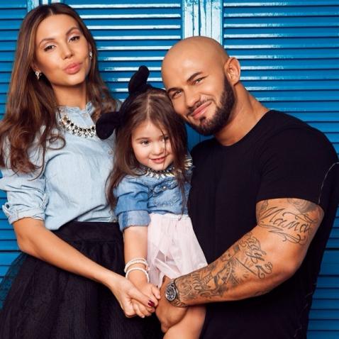 Geegun семья фото