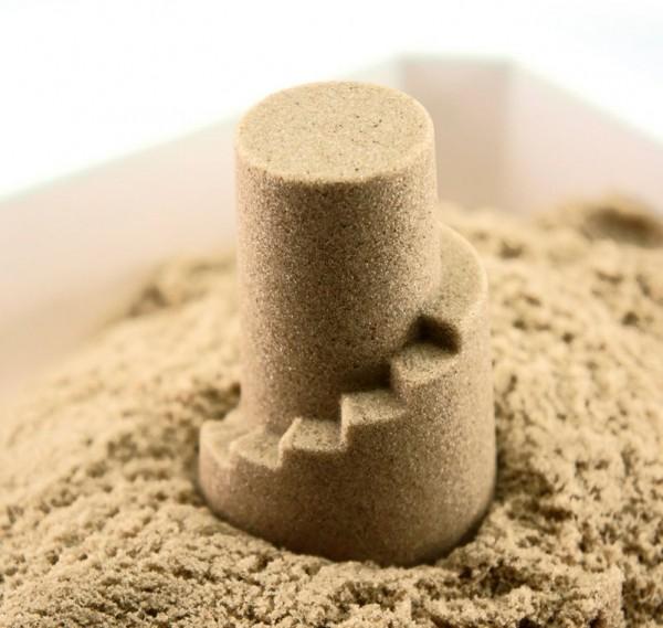 швейцарский кинетический песок