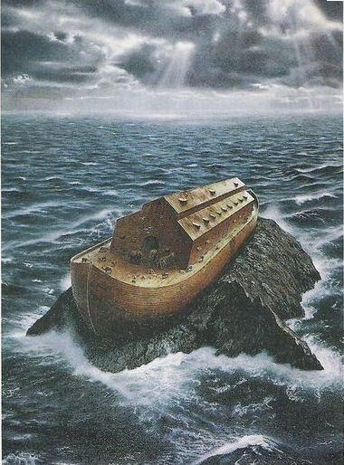 Ковчег Ноя, Ноев Ковчег