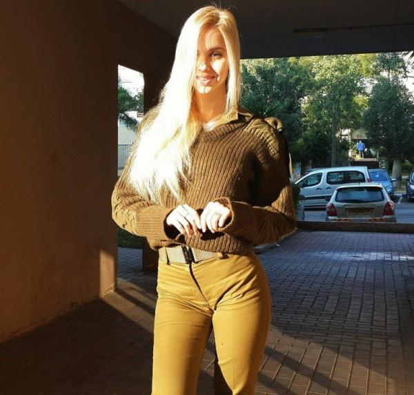 Мария Домарк