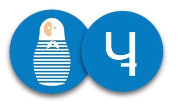 chervonec logo, логотип сибирского червонца