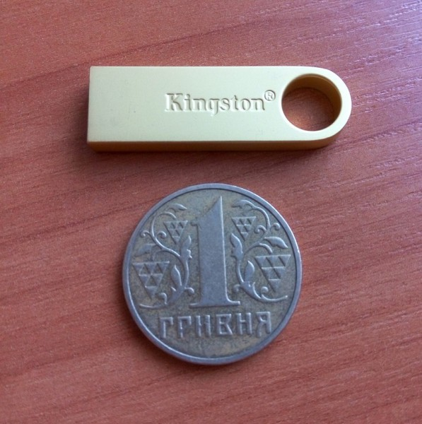 flash kingston china из Китая