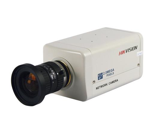 Hikvision DS-2CD852F