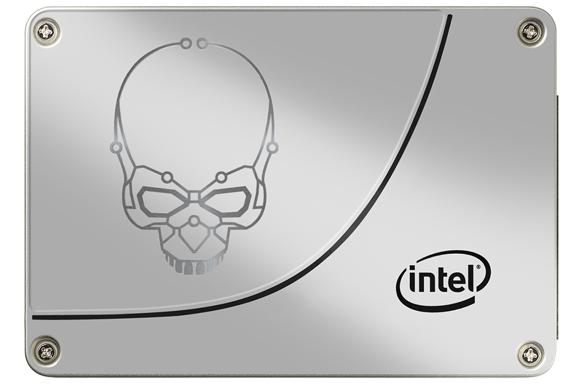 Intel 730 ssd