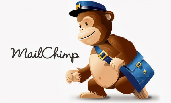 mailchimp обезьянка