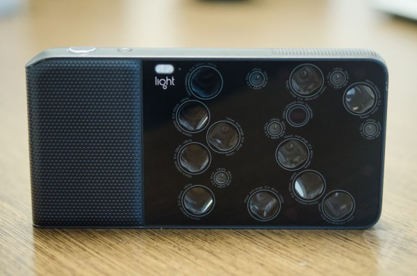 камера light l16 camera
