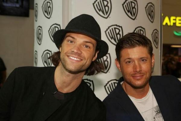 supernatural season 11 Сэм и Дин