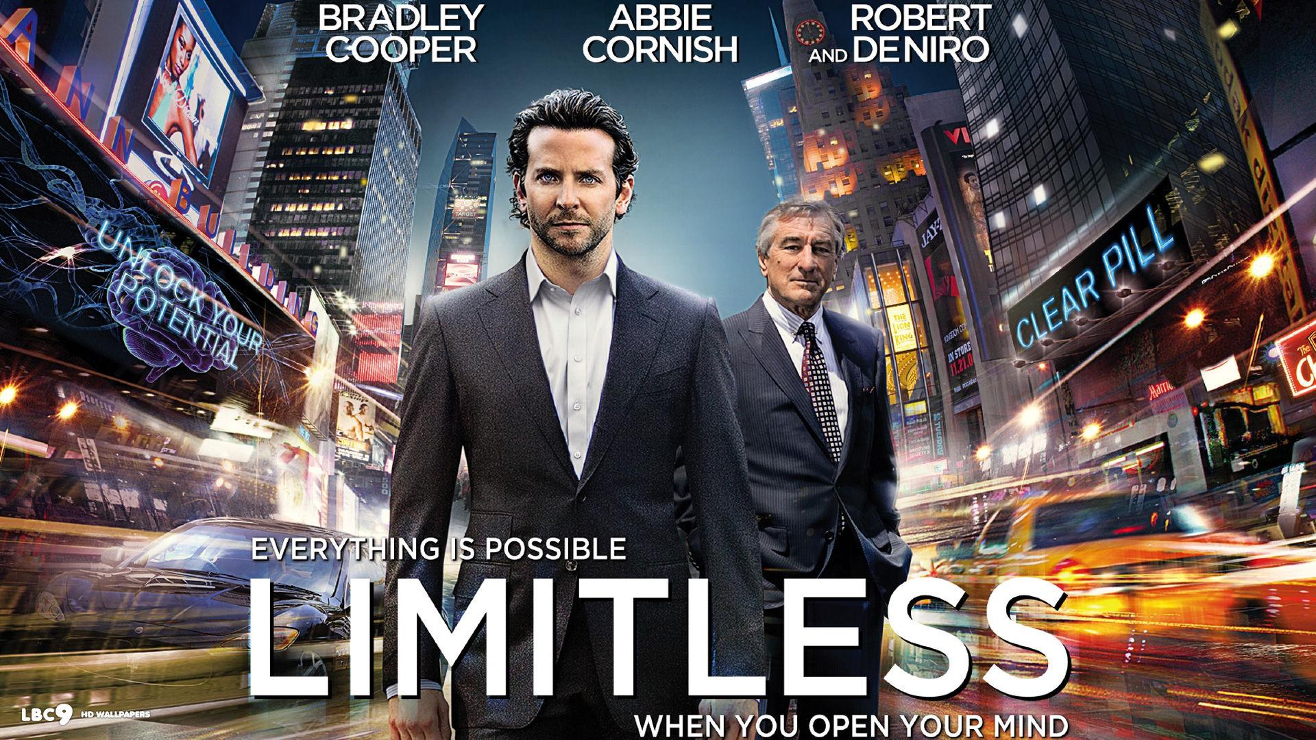 limitless online schauen