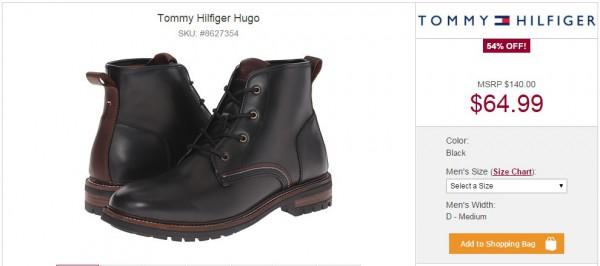 Tommy Hilfiger Hugo