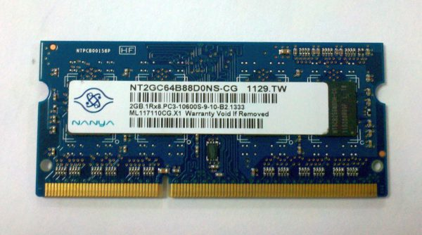 small pc memory, SO-DIMM DDR3