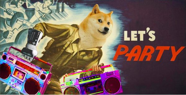 doge party