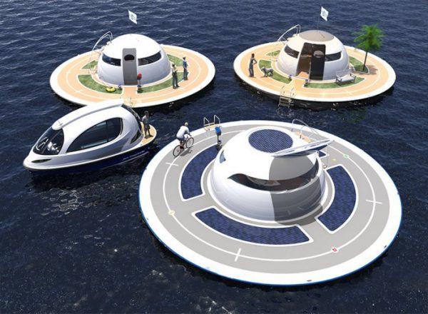ufo мир будущего