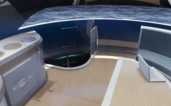 ufo место отдыха