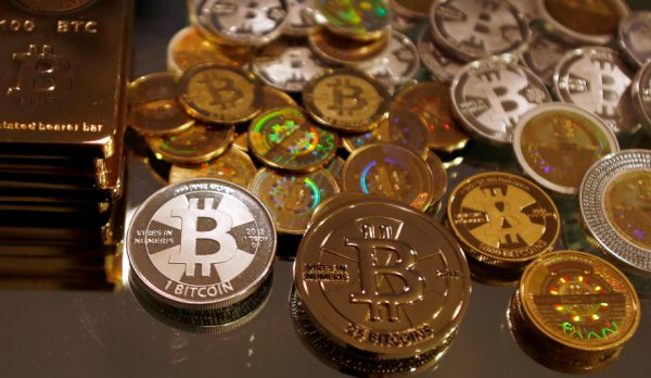 bitcoin crypto gold