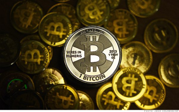 bitcoin half