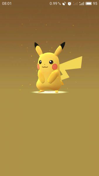 pikachu Пикачу
