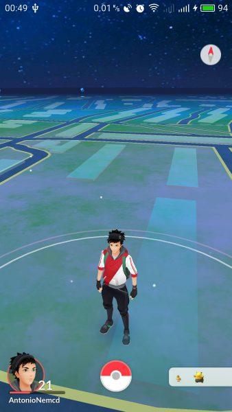 Покемон Го, pokemon GO AntonioNemcd