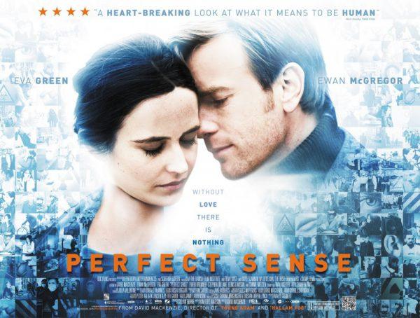 Последняя любовь на Земле, Perfect Sense (2011)