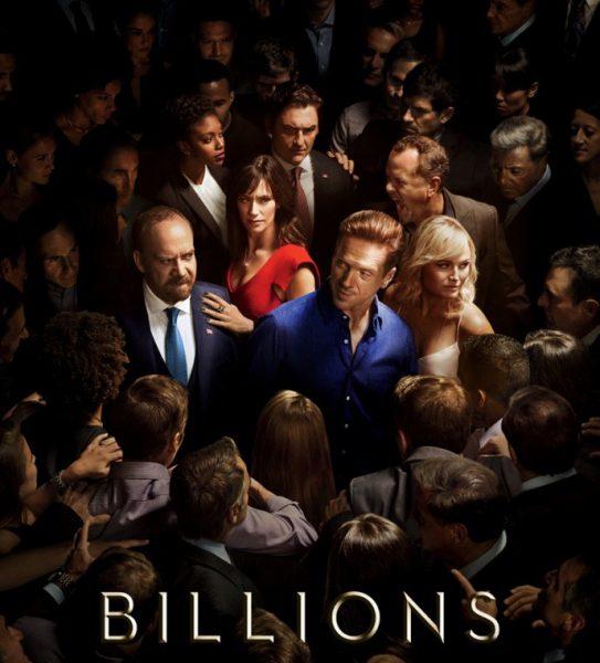 billions serial, миллиарды