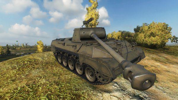hellcat мой любимый танк пт