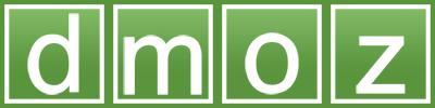 DMOZ logo логотип