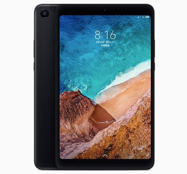 Xiaomi Mi Pad 4, Snapdragon 660